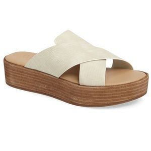 Coconuts By Matisse Masters Platform Sandals
